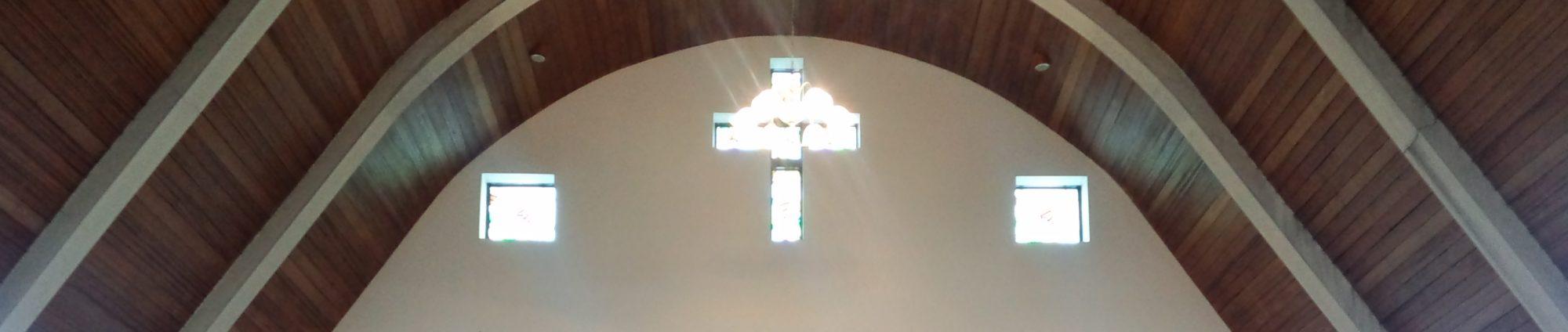 日本バプテスト小倉キリスト教会